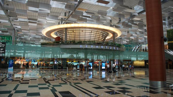 Obrázek letiště
